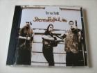 TerraFolk - Stereo Folk Live