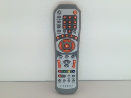 Terratec daljinski za TV kartu ORIGINAL + GARANCIJA!