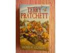 Terry Pratchett/Teri Pračet - Guards! Guards!