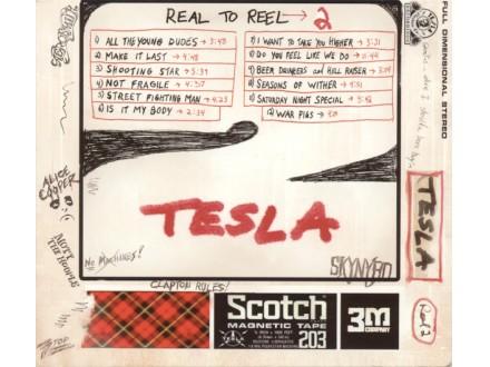 Tesla - Real To Reel 2