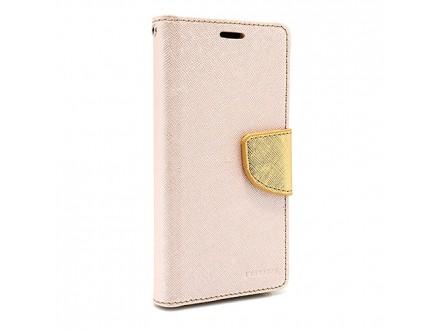 Tesla Smartphone 6.2 Lite - MASKA NA PREKLOP MERCURY zlatna ®