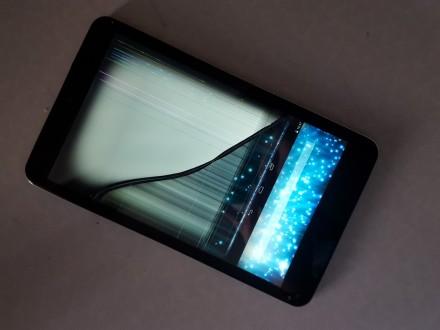 Tesla tablet M8