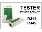 Tester mreznog i telefonskog kabla