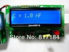 Tester oscilatornost, kapacitivnost, frekvencija, otpor