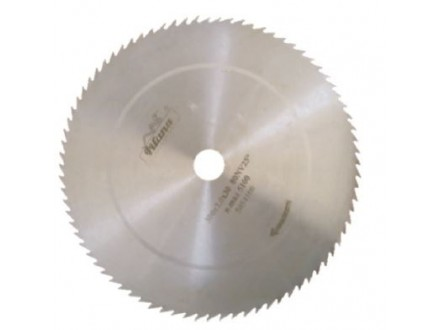 Testera kružna za drvo HSS 400 mm 56Z (56 KV)-3,0