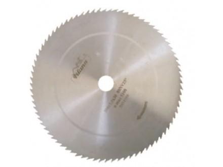 Testera kružna za drvo HSS 400 mm 80Z (80NV)- 2,5