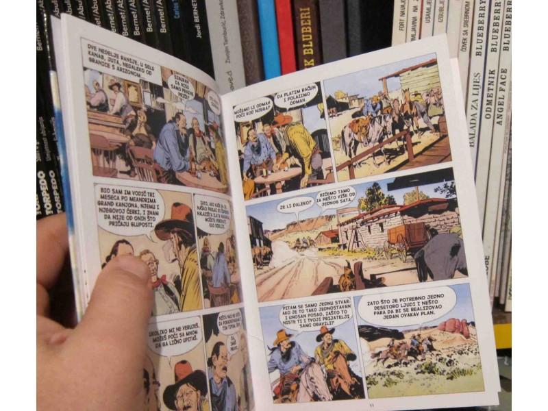 Tex 500 - Kolekcionarsko izdanje