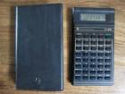 Texas Instruments TI-25 stari kalkulator