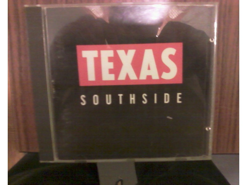 Texas, The - Southside