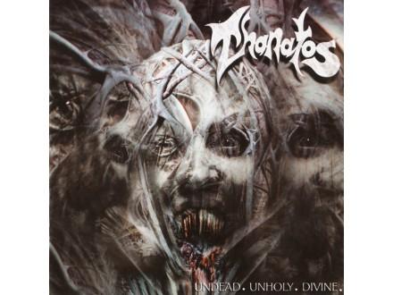 Thanatos (4) - Undead. Unholy. Divine