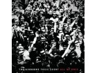 The Airborne Toxic Event ‎– All At Once (CD)