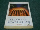 The Analysis and Use of Financial Statements 3rd Editio