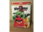 The Angry Birds 2 Movie DVD