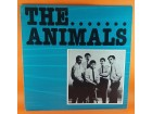 The Animals ‎– The Animals, LP
