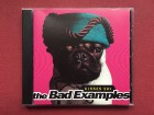 The Bad Examples - KISSES 50 c