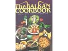 The Balkan Cookbook - Jelena Katičić, Snežana Đurić