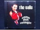 The Balls - COME OUT SWINGIN`