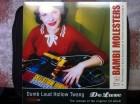 The Bambi Molesters - DUMB LOUD HOLLOW TWANG (LP)