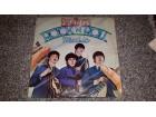 The Beatles – Rock `N` Roll Music