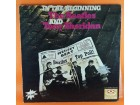 The Beatles And Tony Sheridan ‎– In The Beginning,2xLP