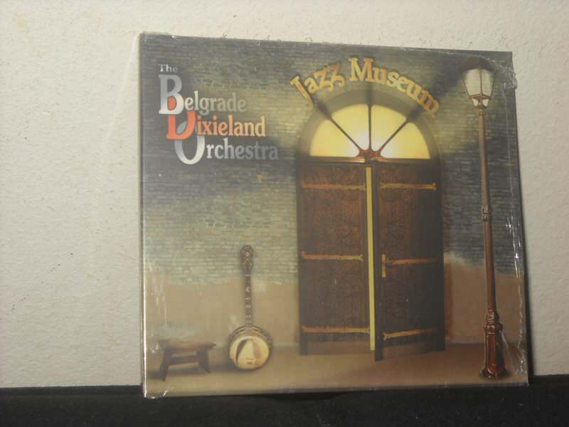 The Belgrade Dixieland Orchestra - Jazz Museum