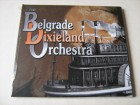The Belgrade Dixieland Orchestra - The Belgrade Dixiela
