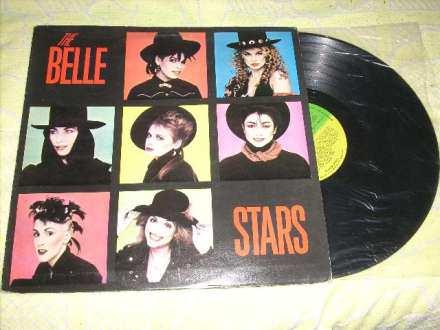 The Belle Stars – The Belle Stars LP