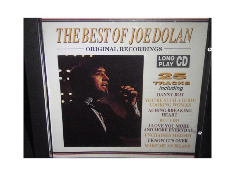 The Best Of Joe Dolan