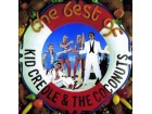 The Best Of Kid Creole &; The Coconuts, Kid Creole And The Coconuts, CD