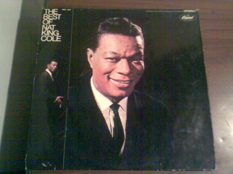 The Best Of Nat King Cole