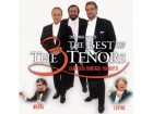 The Best Of The 3 Tenors (The Great Trios), The Three Tenors ‎ ( Carreras , Domingo , Pavarotti), CD