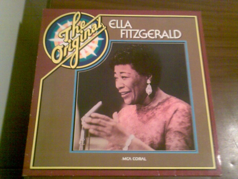 The Best Years Of Ella Fitzgerald - Registrazione Originale 1936-1939