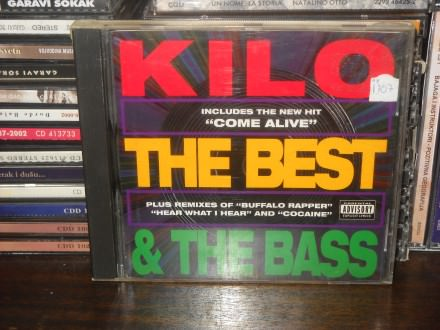 The Best&The Bass