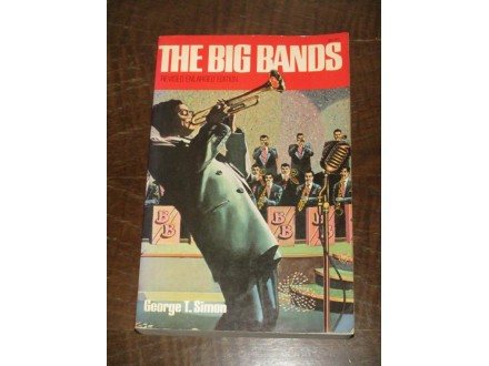 The Big Bands - George T. Simon