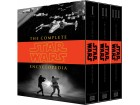 The COMPLETE Star Wars Encyclopedia, GLANC! retko! LUX!