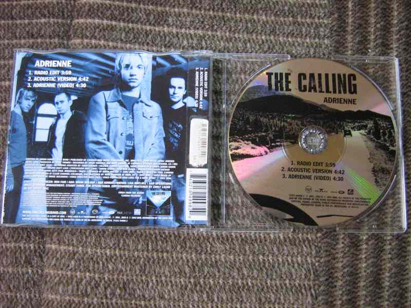 The Calling - Adrienne