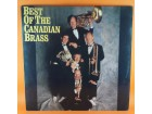 The Canadian Brass ‎– Best Of The Canadian Brass
