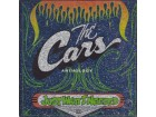 The Cars ‎– The Cars Anthology – Just What I Needed 2CD