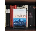 The Casual Vacancy J K Rouling