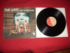 The Cats ‎– Love In Your Eyes LP EMI Germany 1974.