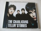 The Charlatans - Tellin` Stories