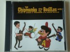The Chipmunks - The Chipmunks Sing The Beatles Hits