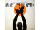 The Christians - Harvest For The World
