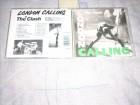 The Clash – London Calling CD