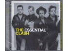 The Clash ‎– The Essential Clash  2xCD