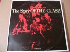The Clash - The Story Of The Clash Volume 1, DA, mint