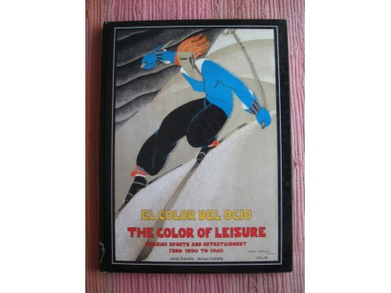 The Color of Leisure: Spanish Sports and Entertainment