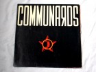 The Communards ‎– Communards (Made in Italy)