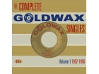 The Complete Goldwax Singles Volume 1 1962-1966 2CD