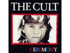 The Cult – Ceremony (CD)